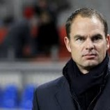 Sebuah Perjudian Inter Bersama Frank de Boer