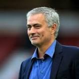 Mourinho: Manchester United Sekarang Ini Tidak Sedih Lagi