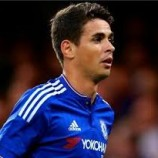 Oscar Membuat Dua Gol, Chelsea Kalahkan AC Milan