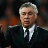 Demi Pilih Real Madrid, Ancelotti Mencoret Barcelona Serta Atletico