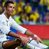 Ronaldo Katakan Rahasia Sukses Real Madrid