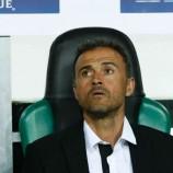 Luis Enrique Hadapi Persoalan Rumit Pada Barcelona
