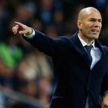 Zidane Sudah Siapkan Alternatif Trio BBC Pada Real Madrid