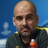 Pelatih City Minta Anak Asuhnya Waspadai Serangan Sayap Monaco