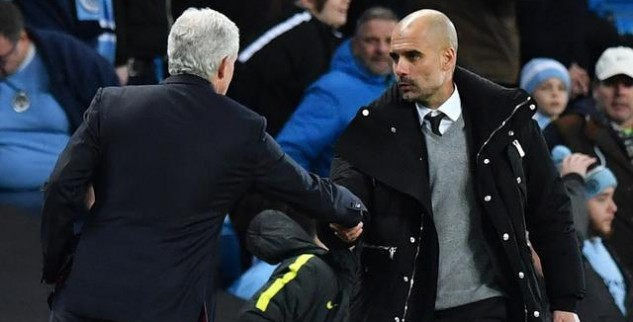 Manchester City Gagal Tembus Pertahanan Stoke City
