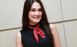 Luna Maya Angkat Bicara Tentang Film Produksi Marvel Studios