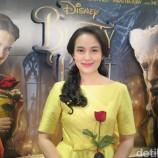 Chelsea Islan Ambil Bagian Di Film 'Beauty and The Beast'