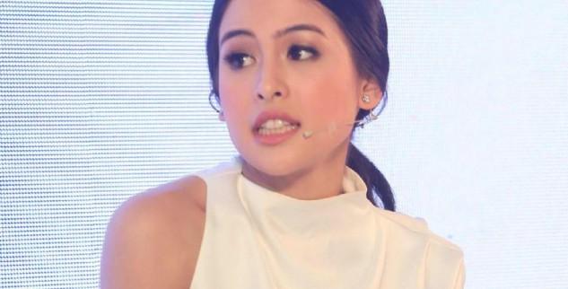 Maudy Ayunda Semakin Mencintai Alam Indonesia