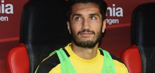 Nuri Sahin  Setuju Gabung  Borussia Dortmund