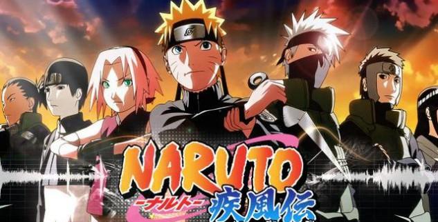 Animator Naruto Meninggal Dunia