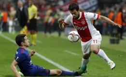 Pelatih Ajax Kritik Taktik Mourinho