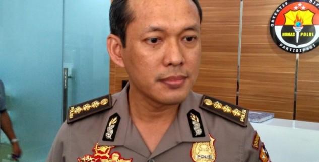 2 Pelaku Bom Kampung Melayu Terkait Jaringan ISIS