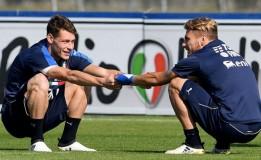 Italia Akan Berusaha Cetak Gol Sebanyak-Banyaknya Dalam Laga Uji Coba