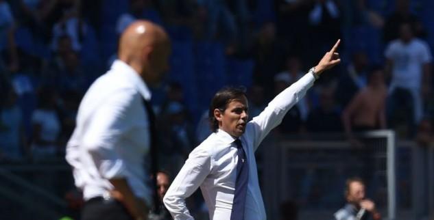 Lazio Perpanjang Kontrak Inzaghi