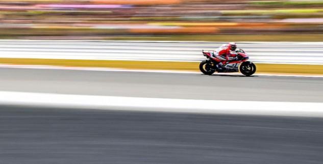 Andrea Dovizioso Bawa Ducati Juara
