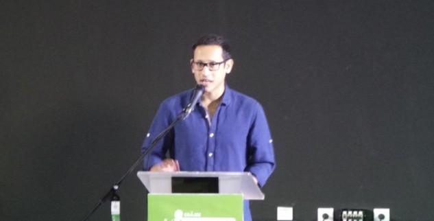 Raksasa Tehnologi China Beri Modal Tambahan Untuk Gojek