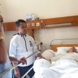 Jenazah Korban Pengeroyokan Bobotoh Tiba Dirumah Duka