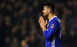 Diego Costa Ingin Pulang Ke Atletico Madrid