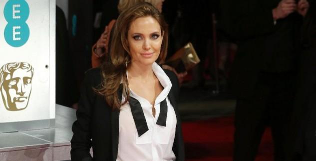 Brad Pitt Mengaku Angelina Jloie Ingin Rujuk