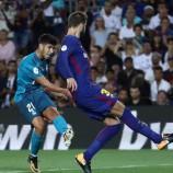 Marco Asensio Cetak Gol Di Laga Debutnya Di Piala Super Spanyol