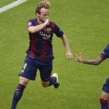 Rakitic Sayangkan Kepindahan Neymar