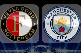 Prediksi Bola  Feyenoord Vs Manchester City 14 September 2017
