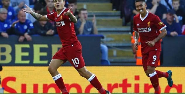Philippe Coutinho Menunjukan Penampilan Impresif
