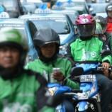 Jawa Barat Peringatan Kepada Ojeg Online Yang Tidak Boleh Beroperasi