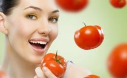 Inilah Alasan Kenapa Anda Diwajiban Makan Tomat Setiap Hari