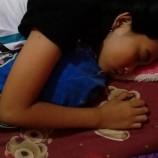 Bagaimana Kronologi Echa Saat Tertidur Belasan Hari