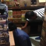 Pembuat Minuman Keras Oplosan Berhasil Ditangkap Polisi Ada 4 Orang