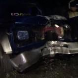 Seorang Pengendara Motor Tewas Usai Tabrakan Dengan Mobil