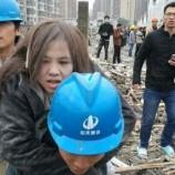 30 Orang Alami Luka Akibat Ledakan Di Satu Pabrik Di China