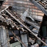 5 Rumah Warga Rubuh Akibat Angin Puting Beliung Di Aceh Utara