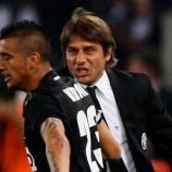 Conte Inginkan Vidal Untuk Chelsea