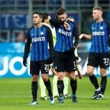 Inter Akan Bangkit Lawan Milan