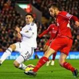 Prediksi Judi Swansea City vs Liverpool 23 Januari 2018