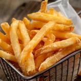 Survey Tentang french fries Udah Teruji