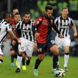 Prediksi Judi Juventus vs Genoa 23 Januari 2018