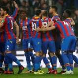 Preiksi Score Brighton & Hove Albion vs Crystal Palace 9 Januari 2018