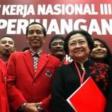 Lagi-Lagi PDIP Meminang Jokowi
