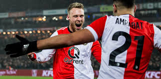 Prediksi Jitu Feyenoord vs Groningen 9 Februari 2018