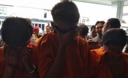 Tiga Pemuda Di Bekasi Memperkosa Seorang Gadis Berumur 17 Tahun Dengan Cara Bergantian