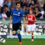 Prediksi Jitu Club Brugge vs Standar Liege 9 Februari 2018