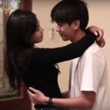 Iqbal Dan Vanesha Sangat Mesra Saat Membangun Chemistry Di Film Dilan