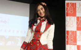 Konser Kelulusannya Yang Bertopik Melody Graduation Concert