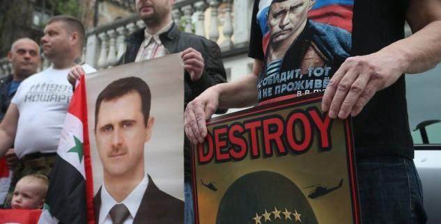 Presiden Putin Melakukan Perbincangan Lewat Telepon Dengan Presiden Iran Hassan Bahas Suriah