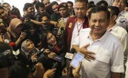 Partai Gerindra Menyikapi Dengan Perkataan Terima Kasih Ke Amin Rais