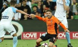Prediksi Judi Melbourne City vs Brisbane Roar 20 April 2018