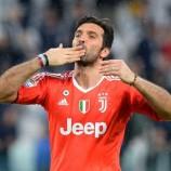 Buffon Diminati PSG Dalam Jangka Dua Tahun